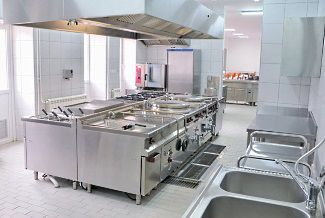 Smart Shopping Tips for Purchasing Kitchen Equipment
