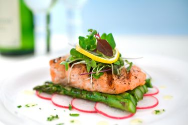 food presentation tips to feast your eyes on