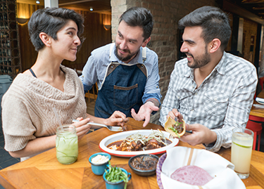 How to Handle and Reduce Guest Complaints in Your Restaurant