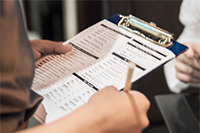 How to Use the Power of Checklists to Improve Your Restaurant's Consistency and Efficiency