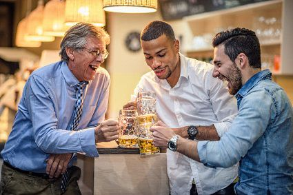 The Case for Happy Hour Promotions