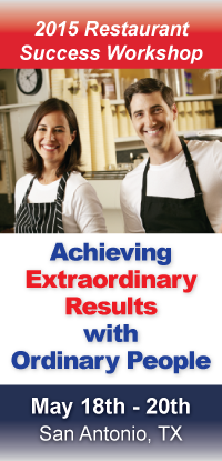 Achieving Extraordinary Results with Ordinary People